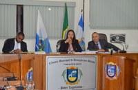 Projeto de Lei Trata da Criação do Conselho Municipal de Educação