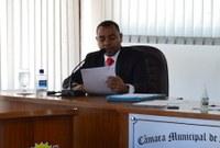 Projeto de Lei Visa Instituir o Junho Vermelho no Município