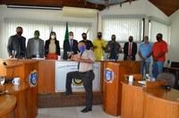 Projeto Visa Disciplinar Permissões Para Serviço de Buggy-Turismo