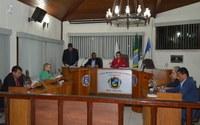 Proposta Orçamentária é Encaminhada à Comissão de Finanças e Orçamento