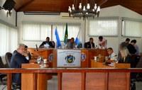 Regulamentação da Área de Especial Interesse Social de José Gonçalves é Aprovada em Primeiro Turno