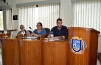 Relatório de Gestão Fiscal é Apresentado em Audiência Pública