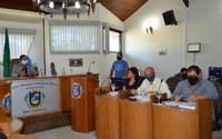 Relatório de Gestão Fiscal é Apresentado na Audiência Pública do Quadrimestre