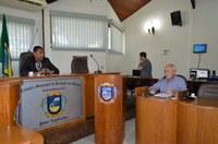Relatório de Gestão Fiscal é Apresentado na Câmara de Vereadores