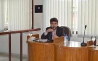 Requerimento Convoca Secretária de Governo e Pede Cópia do Contrato de Compra de Cestas Básicas em Búzios