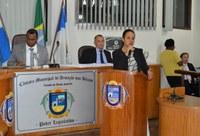 Requerimentos Pedem Relatório de Arrecadação Mensal da Prefeitura e Convocam Secretário de Administração