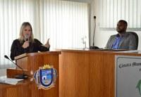 Requerimentos Solicitam Informações Sobre Agência Publicitária que Presta Serviço para Prefeitura e Cópia de Processos