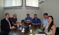 Reunião Comissão de Serviços Públicos