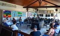 Reunião Discute Sobre Novo Decreto do Município