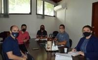 Reunião Discute Projeto de Adicional de Insalubridade