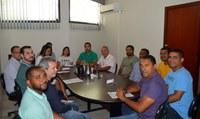 Reunião Discute Projetos de Créditos Adicionais de R$14 milhões