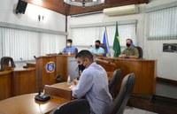 Secretaria de Meio Ambiente e Urbanismo apresenta Projeto de Unidades de Conservação em Tucuns