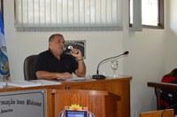 Secretário de Saúde é Sabatinado na Câmara Municipal de Búzios