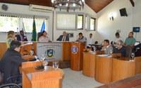 Secretário de Serviços Públicos Presta Esclarecimento na Câmara de Búzios