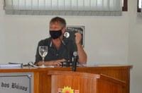 Secretário Fala do Repasse Federal Ao Setor Cultural, previsto na Lei Aldir Blanc