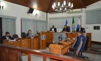 Tramita na Câmara de Búzios Projeto Sobre Padronização da Marca da Prefeitura