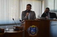 Vereador Sugere Contratação de 10% dos professores formados pelo Colégio Paulo Freire