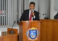 Vereador Neemias Lopes Toma Posse na Câmara de Búzios