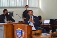 Vereador Solicita Instalação de Bebedouros Elétricos no Hospital e Unidades de Saúde