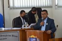 Vereador Sugere ao Poder Executivo Construção da Sede dos Quilombolas