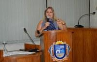 Vereadora Gladys Solicita Informações Sobre Áreas Públicas Pertencentes ao Patrimônio do Município