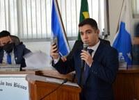 """PL Propõe Inserção de """"QR Code"""" nas Placas de Obras Públicas de Búzios"""